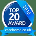 Award winning sheffield care home
